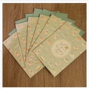 $5 ADD TO BUNDLE!! New 6 Birthday Greeting cards
